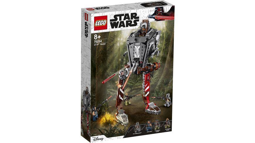 LEGO Star Wars 75254 AT ST Raeuber