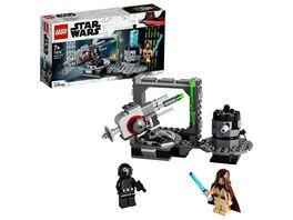 LEGO Star Wars 75246 Todesstern Kanone
