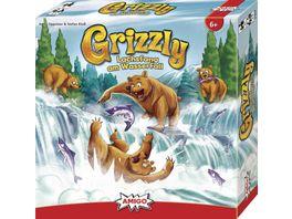 Amigo Spiele Grizzly