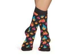 Happy Socks Socke Flames