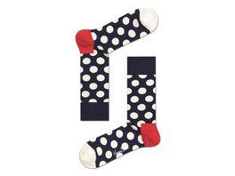 Happy Socks Socke Big Dot