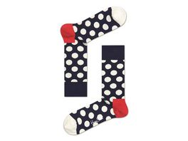 Happy Socks Unisex Socken Big Dot