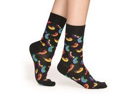 Happy Socks Socke Hot Dog