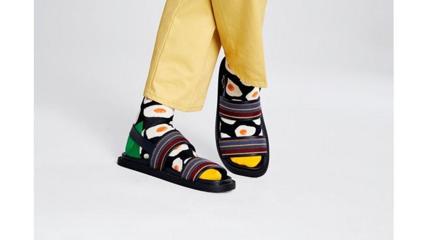 Happy Socks Socke Sunny Side Up Unisex