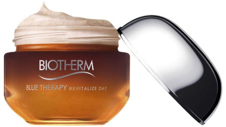 BIOTHERM Blue Therapy Amber Algae Cream
