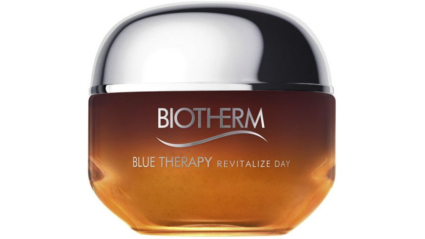 BIOTHERM Blue Therapy Amber Algae Cream