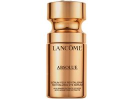 LANCOME Absolue Augenserum