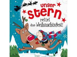 H H Namens Weihnachtsbuch Unser Stern