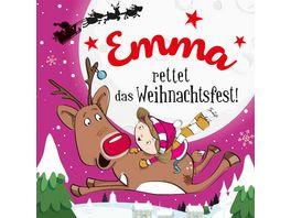H H Namens Weihnachtsbuch Emma