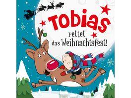 H H Namens Weihnachtsbuch Tonias
