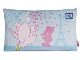 NICI Kissen rechteckig Jolly Journey in Paris