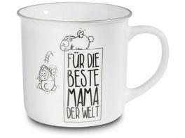 NICI Tasse Fuer die Beste Mama der Welt