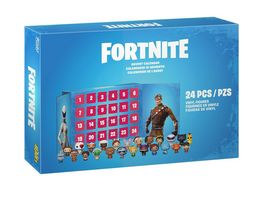 Funko POP Fortnite Adventskalender