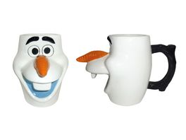 Joy Toy Frozen 2 Olaf 3D Tasse