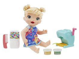 Hasbro Baby Alive Nudel Spass