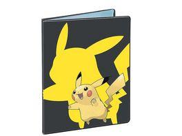 Pokemon Sammelkartenspiel Pikachu Portfolio Album