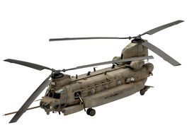 Revell 03876 MH 47E Chinook