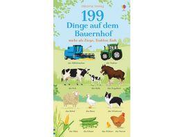 199 Dinge auf dem Bauernhof