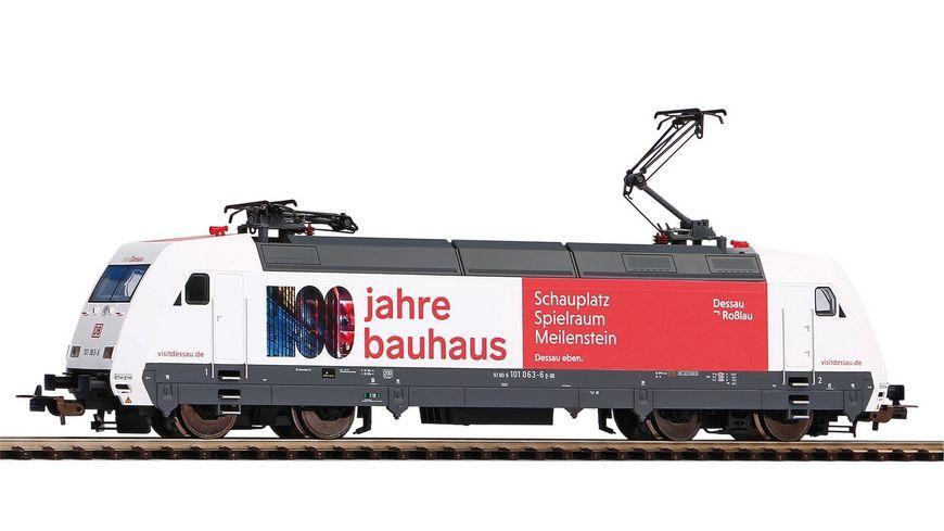 PIKO 71112 E Lok BR 101 Bauhaus H0 Gleichstrom