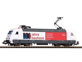 PIKO 71113 E Lok BR 101 Bauhaus H0 Wechselstrom