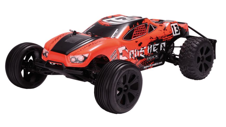 drive & fly - Crusher Race Truck 2WD - RTR