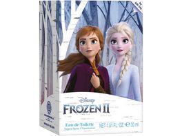 Air Val Frozen II EDT 30 ml