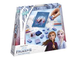 TM Essentials FROZEN II STEMPELSET