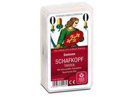 ASS Altenburger Senioren Schafkopf bayerisches Bild