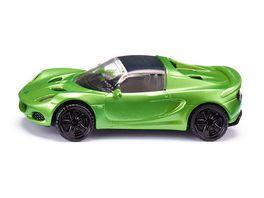 SIKU 1531 Super Lotus Elise
