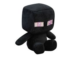 Minecraft Mini Crafter Enderman 11cm