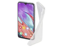 Cover Crystal Clear fuer Samsung Galaxy A40 Transparent
