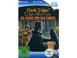 Dark Tales Edgar Allan Poes Die Grube und das
