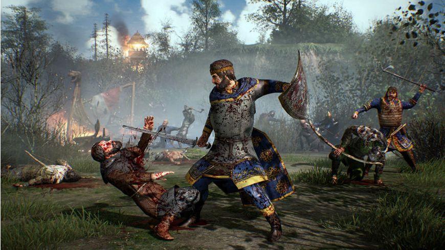 Ancestor s Legacy Conqueror s Edition