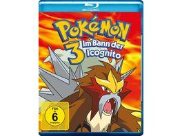 Pokemon 3 Im Bann der Icognito