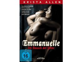 Emmanuelle Im Rausch der Sinne