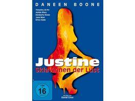 Justine Sklavinnen der Lust