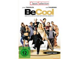 Be Cool Classic Selection