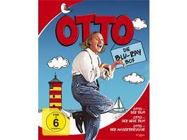 Die Otto Box 3 BRs