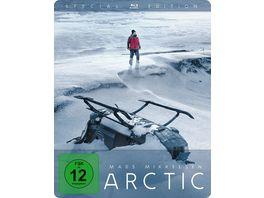 Arctic Steelbook