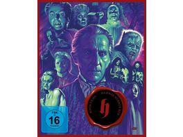 Hammer Horror Box 7 BRs