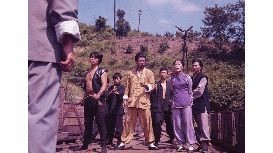 Karate King Shaw Brothers Collection