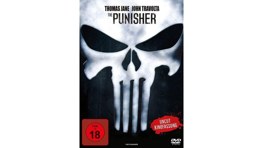 The Punisher Uncut Kinofassung