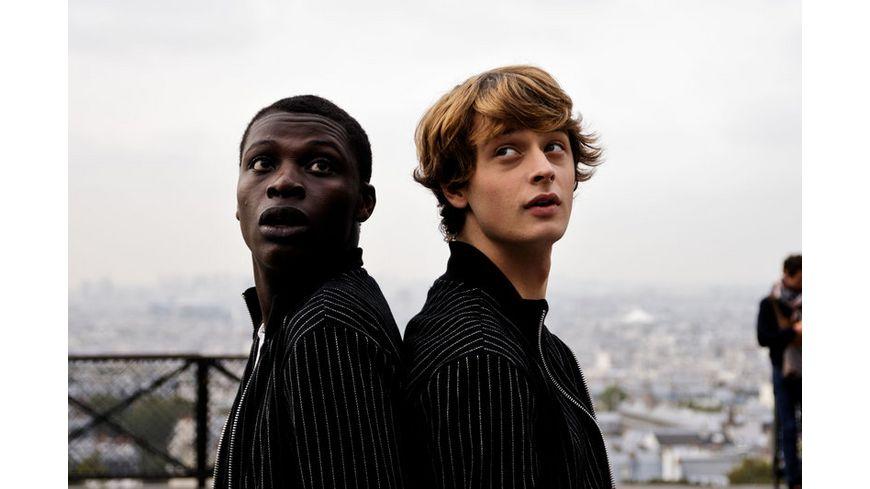 Find Me In Paris Staffel 2 Sendetermine