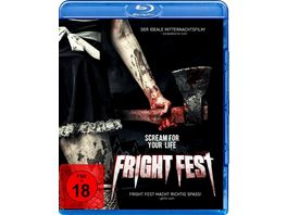 Fright Fest Uncut Edition