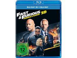 Fast Furious Hobbs Shaw Blu ray