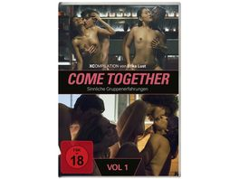 XCompilation Come Together