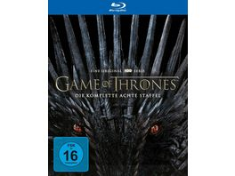 Game of Thrones Staffel 8 3 BRs
