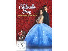 Cinderella Story Ein Weihnachtswunsch