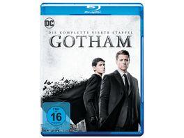 Gotham Staffel 4 4 BRs
