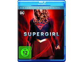 Supergirl Die komplette 4 Staffel 4 BRs